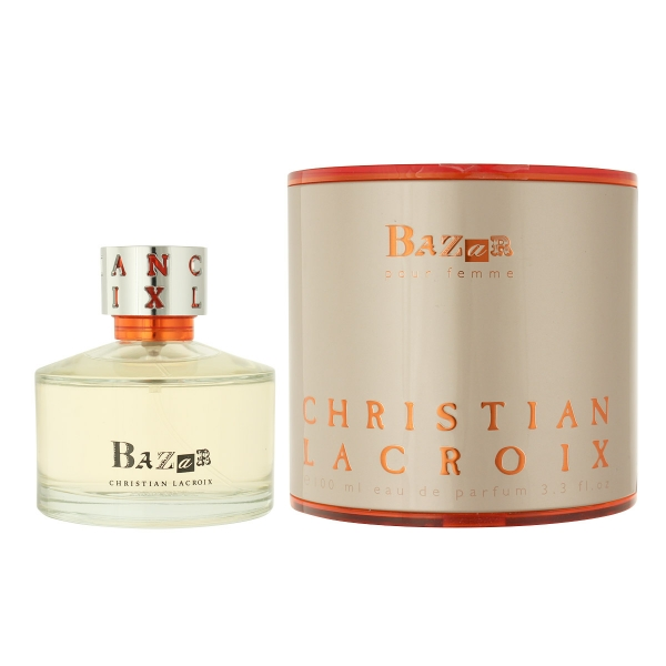 Christian Lacroix Bazar pour Femme — парфюмированная вода 100ml для женщин