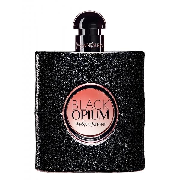 Yves Saint Laurent Black Opium — парфюмированная вода 90ml для женщин ТЕСТЕР