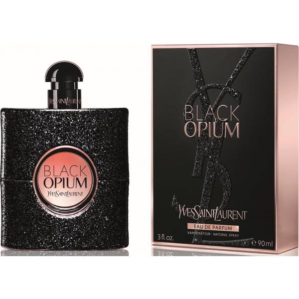 Yves Saint Laurent Black Opium — парфюмированная вода 90ml для женщин