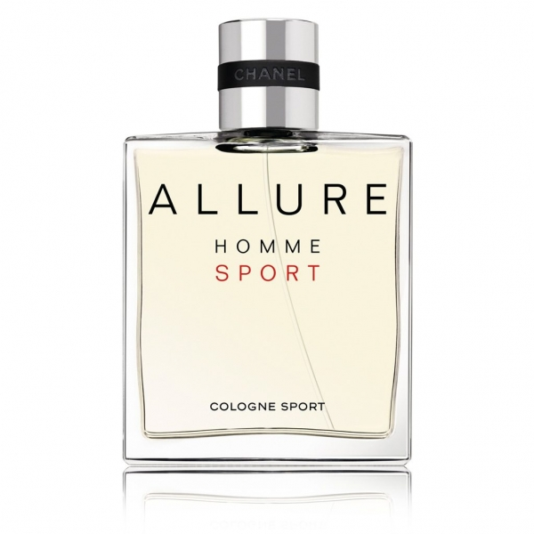 Chanel Allure Homme Sport — одеколон 100ml для мужчин ТЕСТЕР