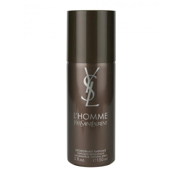 Yves Saint Laurent L`Homme — дезодорант 150ml для мужчин