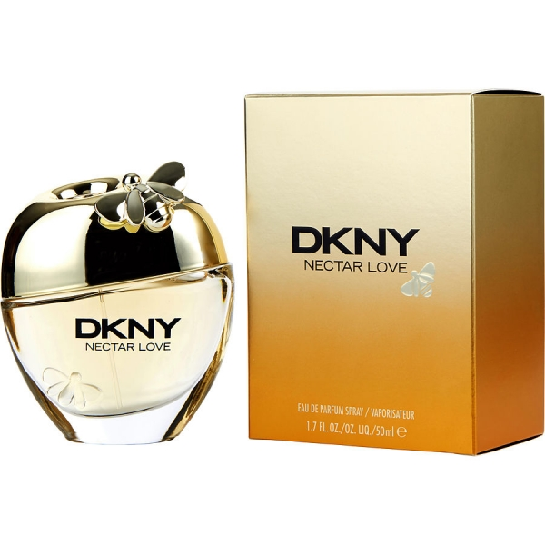 Donna Karan DKNY Nectar Love — парфюмированная вода 50ml для женщин