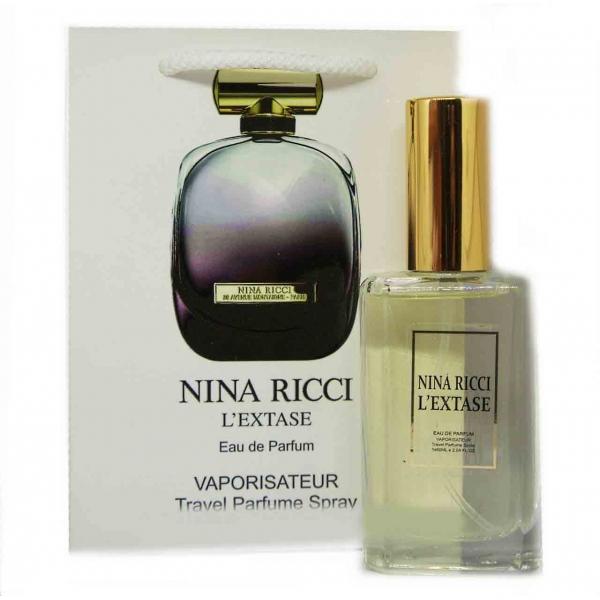 Nina Ricci L'Extase — парфюмированная вода в подарочной упаковке 60ml для женщин