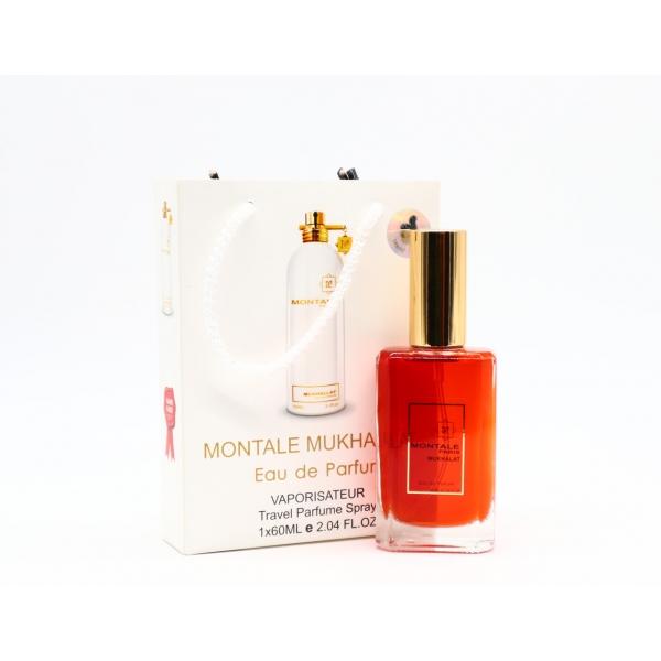 Montale Mukhallat — парфюмированная вода в подарочной упаковке 60ml для женщин