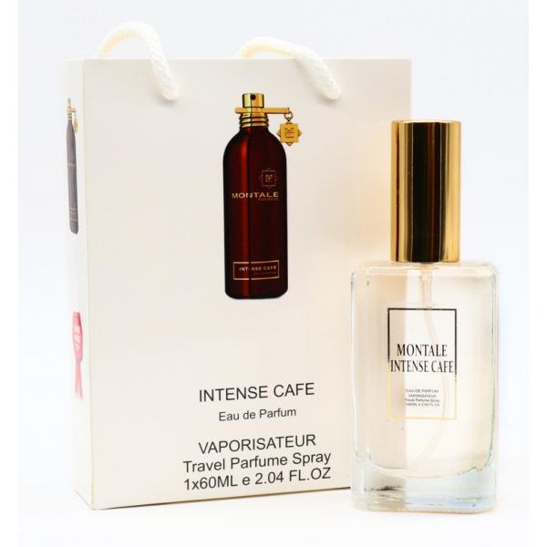 Montale Intense Cafe — парфюмированная вода в подарочной упаковке 60ml для женщин