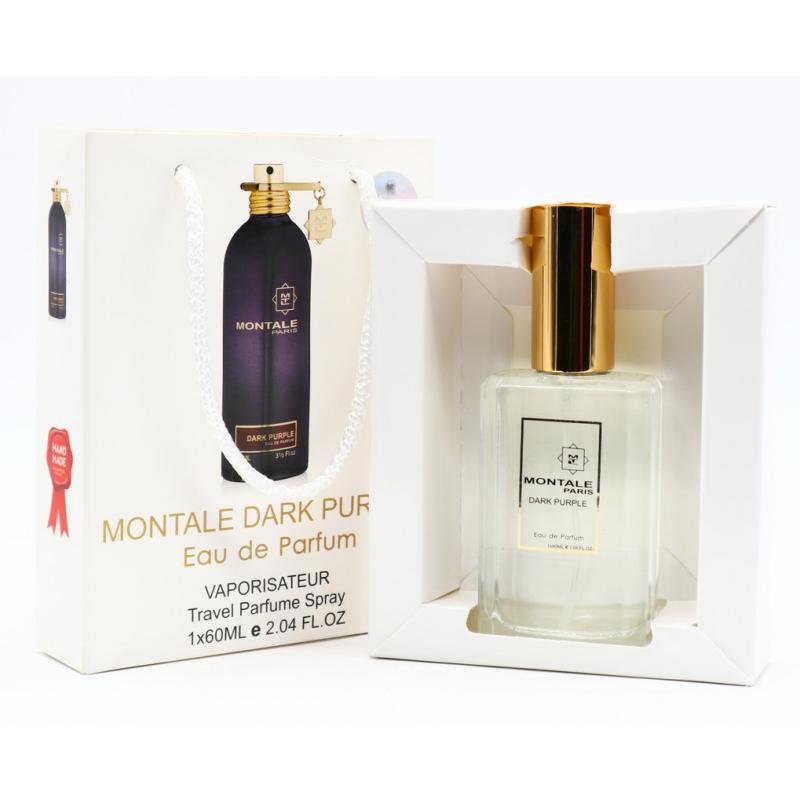 Montale Dark Purple — парфюмированная вода в подарочной упаковке 60ml для женщин