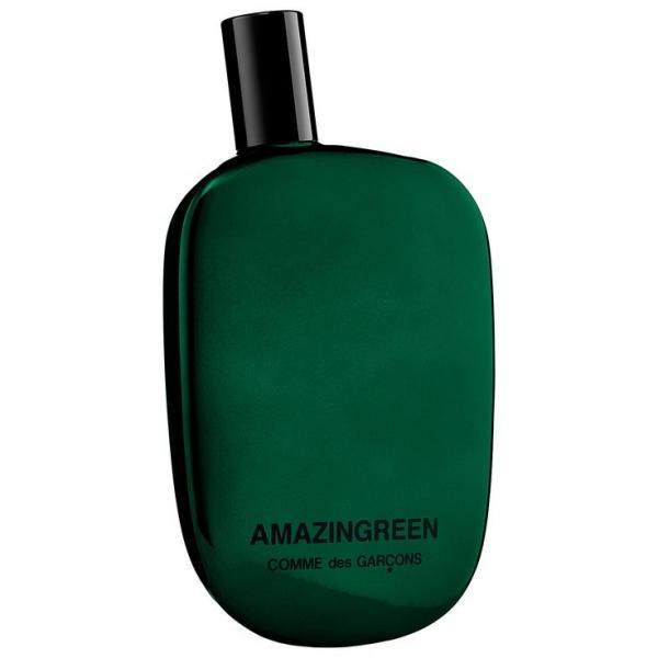Comme Des Garcons Amazingreen — парфюмированная вода 100ml унисекс ТЕСТЕР