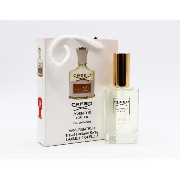 Creed Aventus For Her — парфюмированная вода в подарочной упаковке 60ml для женщин
