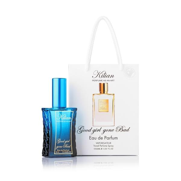By Kilian Good Girl Gone Bad — парфюмированная вода в подарочной упаковке 60ml для женщин