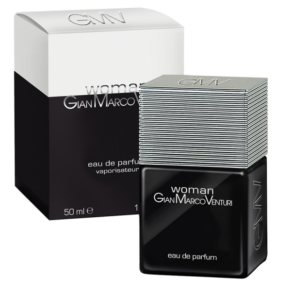 Gian Marco Venturi Woman — парфюмированная вода 50ml для женщин