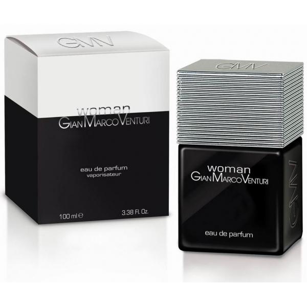 Gian Marco Venturi Woman — парфюмированная вода 100ml для женщин