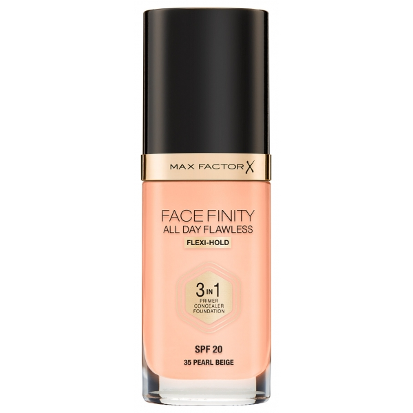 Max Factor Facefinity All Day Flawless 3-in-1 Foundation 30ml Крем тональный для лица
