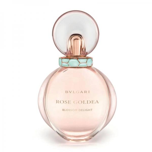Bvlgari Rose Goldea Blossom Delight — парфюмированная вода 75ml для женщин ТЕСТЕР