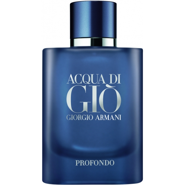 Giorgio Armani Acqua di Gio Profondo — парфюмированная вода 75ml для мужчин ТЕСТЕР