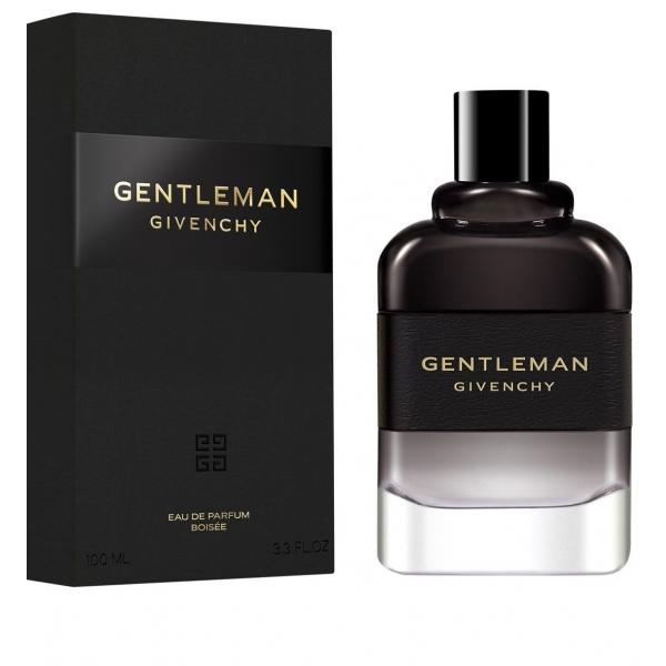 Givenchy Gentleman Boisee — парфюмированная вода 100ml для мужчин