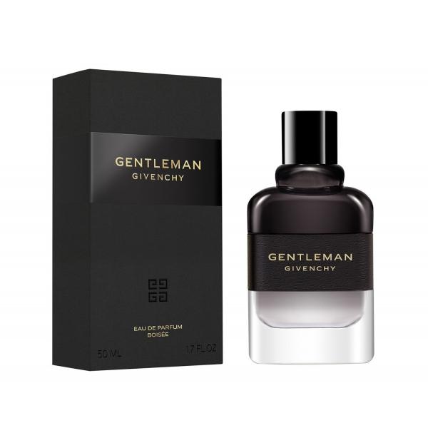 Givenchy Gentleman Boisee — парфюмированная вода 50ml для мужчин