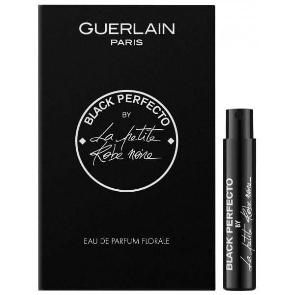 Guerlain La Petite Robe Noire Black Perfecto (пробник) — парфюмированная вода 0.7ml для женщин