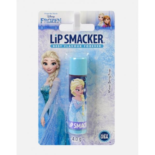 Lip Smacker Frozen Бальзам для губ, зимняя ягода 4g