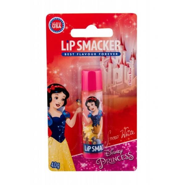 Lip Smacker Disney Princess Бальзам для губ, ягодный микс 4g