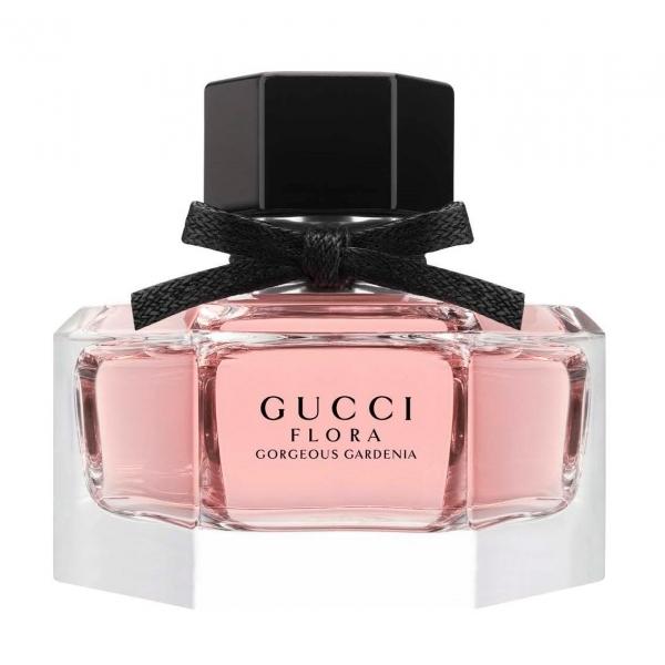 Gucci Flora By Gucci Gorgeous Gardenia — туалетная вода 30ml для женщин
