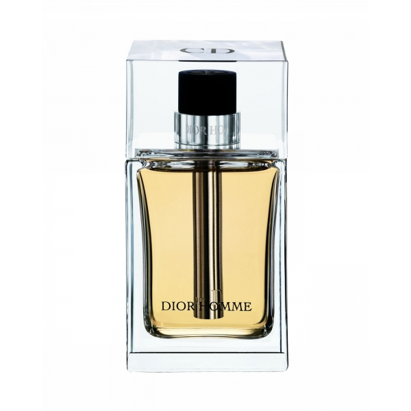 Christian Dior Homme — туалетная вода 100ml для мужчин ТЕСТЕР