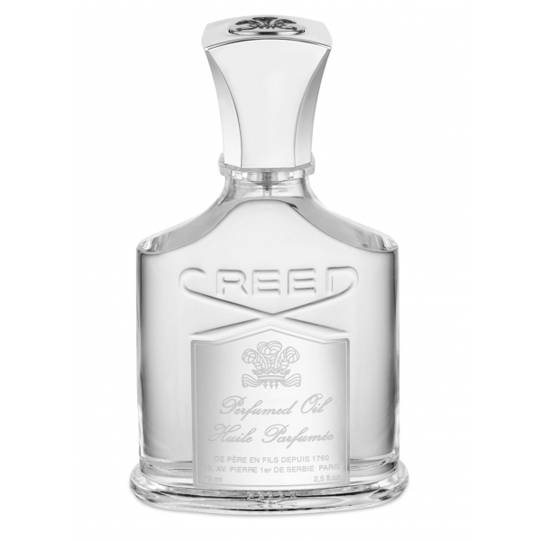 Creed Aventus — парфюмированное масло для тела 75ml для мужчин