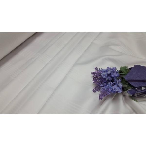 Постельный комплект Мульти страйп Premium White