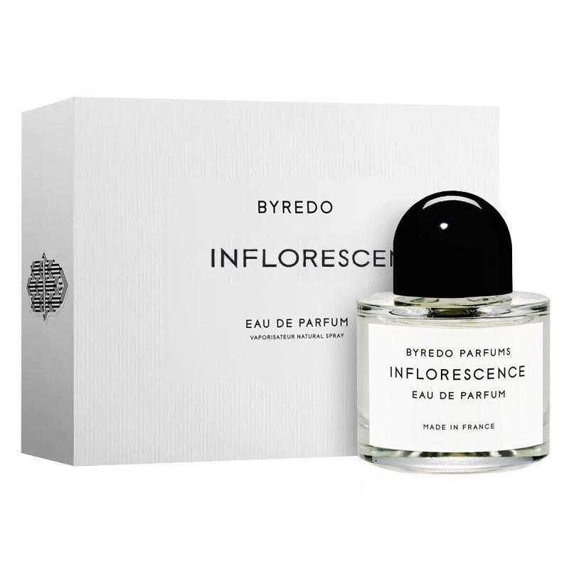 Byredo Inflorescence — парфюмированная вода 100ml для женщин