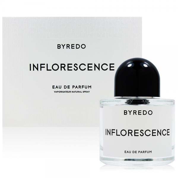 Byredo Inflorescence — парфюмированная вода 50ml для женщин