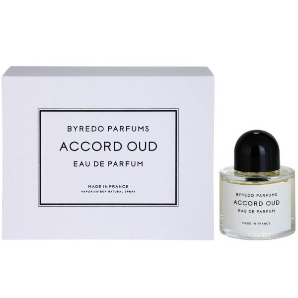 Byredo Accord Oud — парфюмированная вода 100ml унисекс