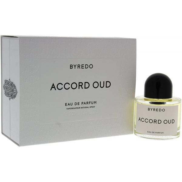 Byredo Accord Oud — парфюмированная вода 50ml унисекс