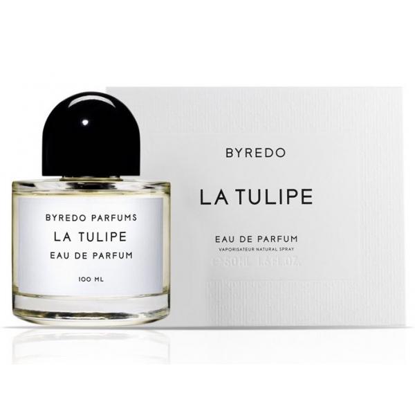 Byredo La Tulipe — парфюмированная вода 50ml для женщин