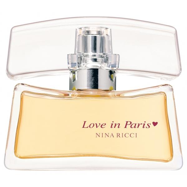 Nina Ricci Love In Paris — парфюмированная вода 50ml для женщин ТЕСТЕР