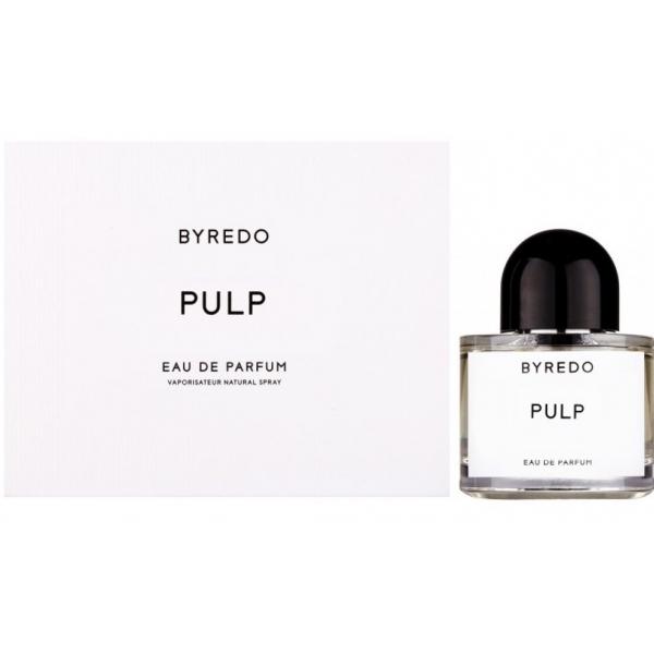 Byredo Pulp — парфюмированная вода 50ml унисекс