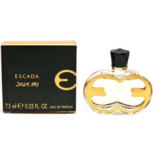 Escada Desire Me — парфюмированная вода 7.5ml для женщин