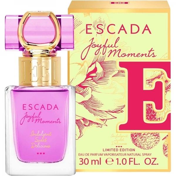 Escada Joyful Moments — парфюмированная вода 30ml для женщин