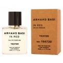 Armand Basi In Red — парфюмированная вода 50ml для женщин ТЕСТЕР ЛИЦЕНЗИЯ VIP