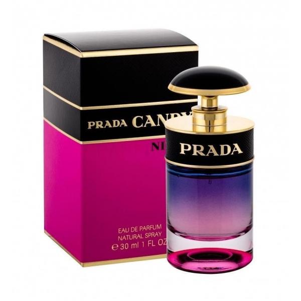 Prada Candy Night— парфюмированная вода 30ml для женщин