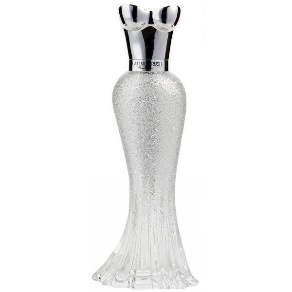 Paris Hilton Platinum Rush — парфюмированная вода 100ml для женщин ТЕСТЕР