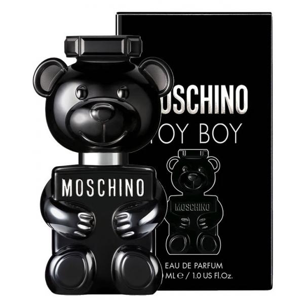 Moschino Toy Boy — парфюмированная вода 50ml для мужчин