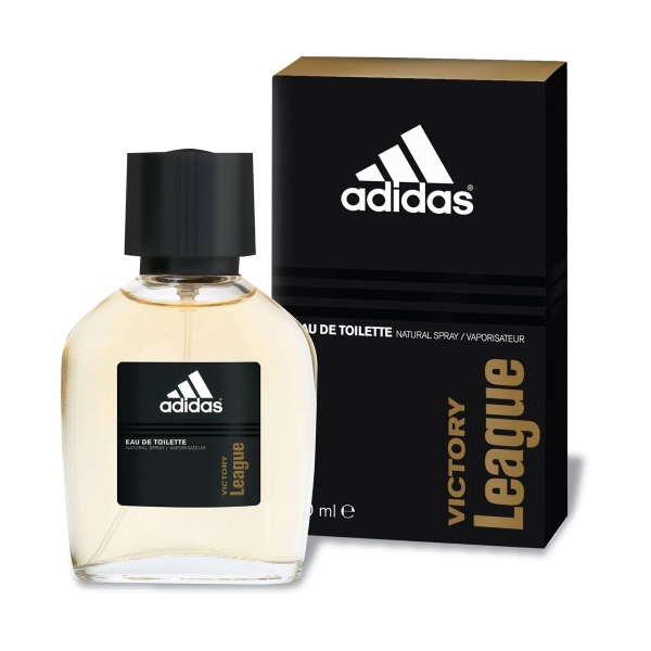 Adidas Victory League — туалетная вода 100ml для мужчин лицензия (normal)