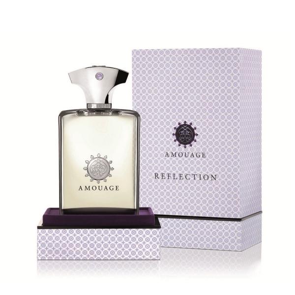 Amouage Reflection — парфюмированная вода 100ml для мужчин лицензия (lux)