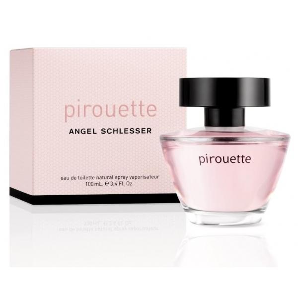 Angel Schlesser Pirouette — туалетная вода 100ml для женщин лицензия (lux)