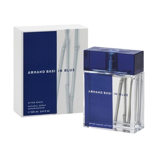 Armand Basi In Blue — туалетная вода 100ml для мужчин лицензия (normal)