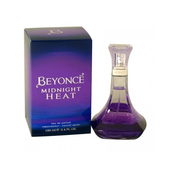 Beyonce Midnight Heat — парфюмированная вода 100ml для женщин лицензия (lux)