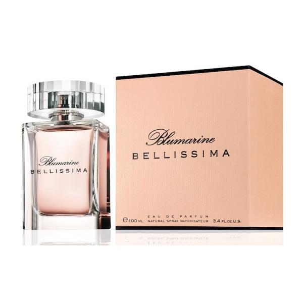 Blumarine Bellissima — парфюмированная вода 100ml для женщин лицензия (lux)