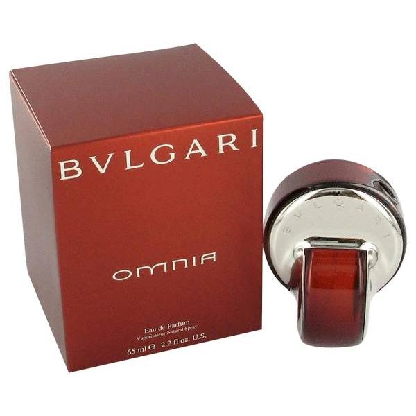 Bvlgari Omnia — парфюмированная вода 65ml для женщин лицензия (normal)