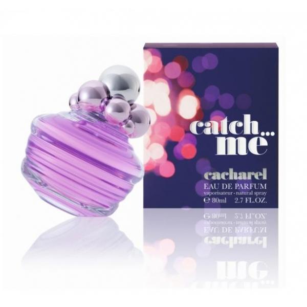 Cacharel Catch... Me — парфюмированная вода 100ml для женщин лицензия (lux)