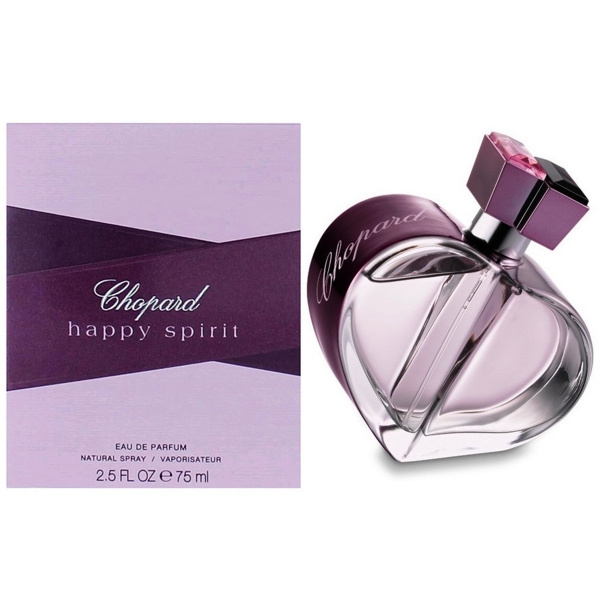 Chopard Happy Spirit — парфюмированная вода 75ml для женщин лицензия (lux)