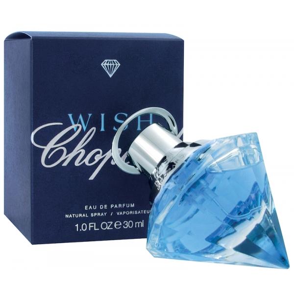 Chopard Wish — парфюированная вода 75ml для женщин лицензия (normal)